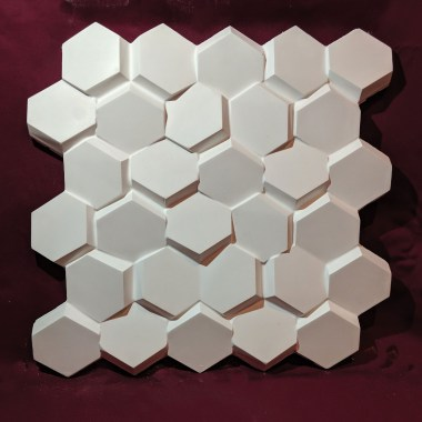 Plaster wall panels