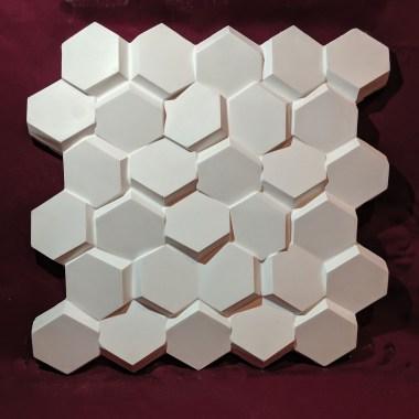Plaster wall panels