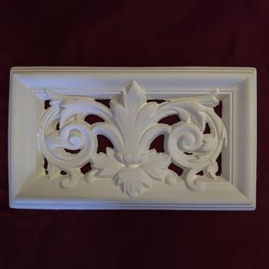 Plaster Vent Cover